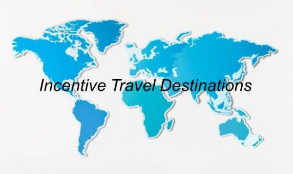 IncentiveTravelDestinations